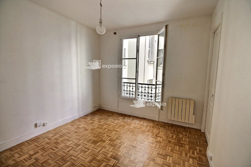 Appartement à louer 2 38m2 à Paris 17 vignette-2