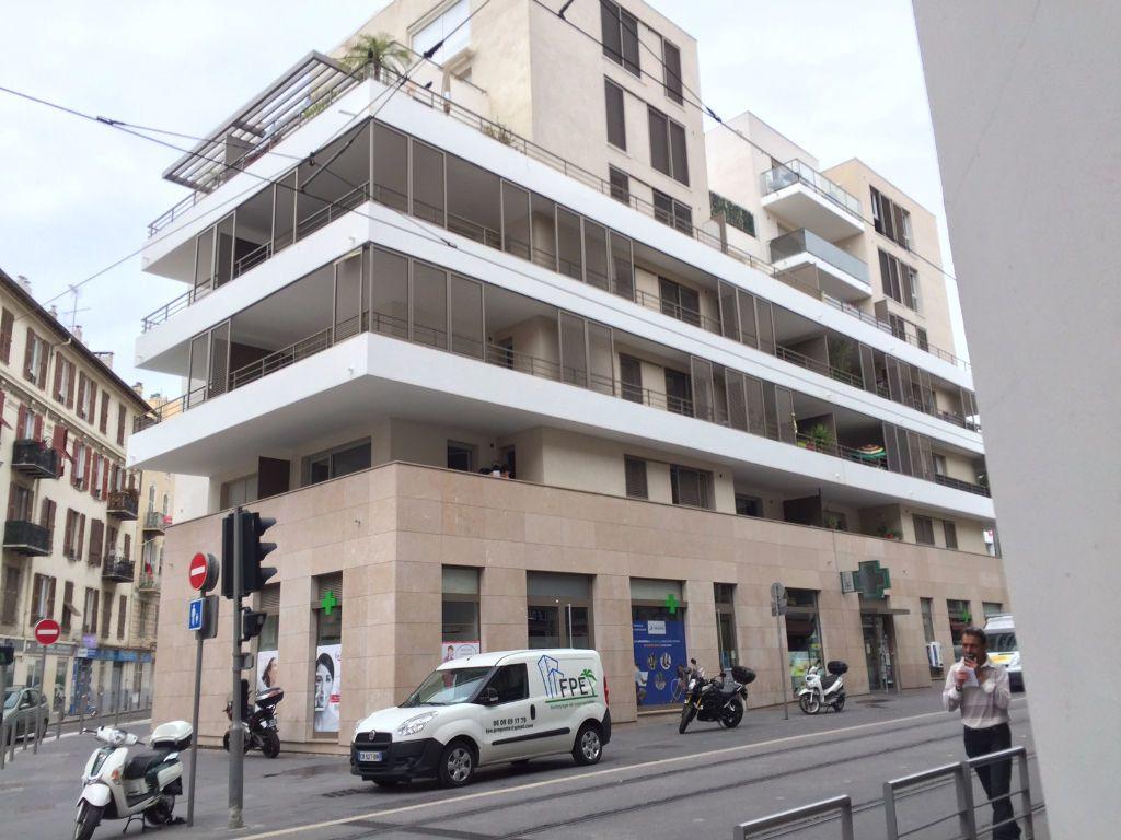 Appartement à louer 2 46.64m2 à Nice vignette-5