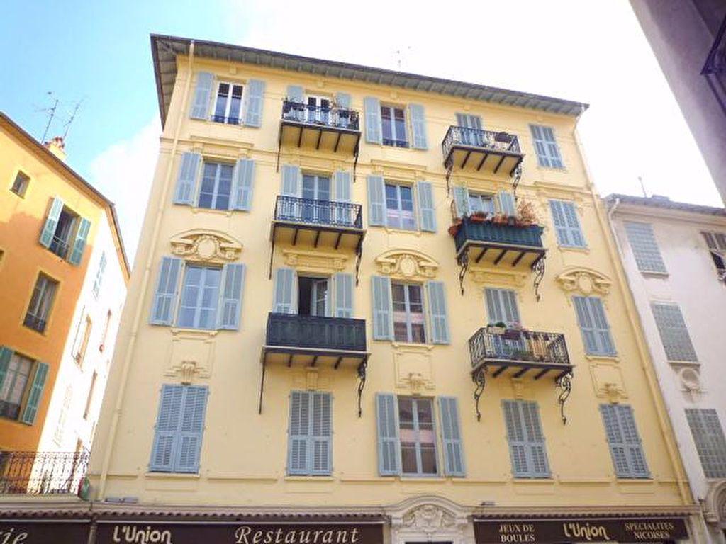Appartement à louer 3 64.24m2 à Nice vignette-8
