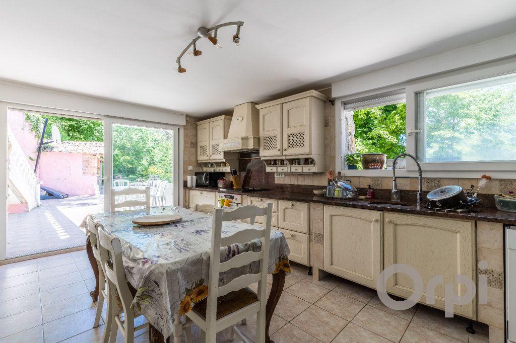 Maison à vendre 6 220m2 à Le Broc vignette-6