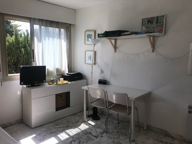 Appartement à louer 1 17.53m2 à Nice vignette-2