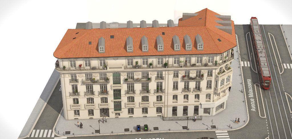Appartement à vendre 3 58.4m2 à Nice vignette-2