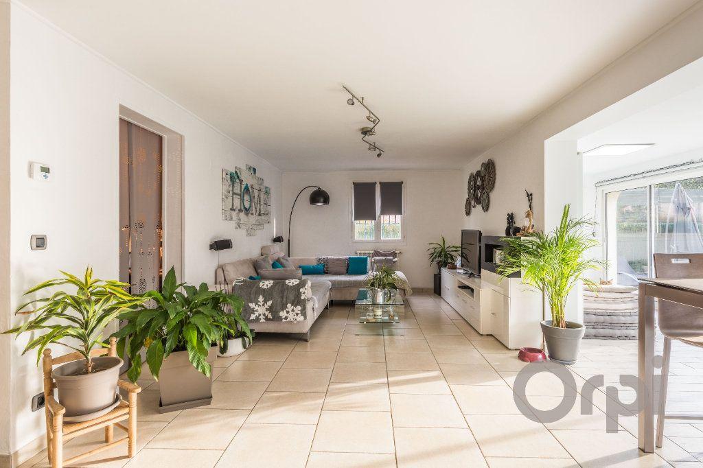 Maison à vendre 6 205m2 à Drap vignette-5