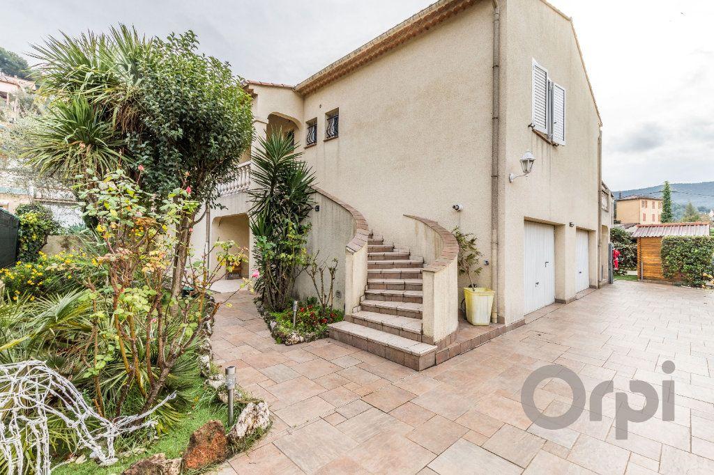 Maison à vendre 6 205m2 à Drap vignette-8