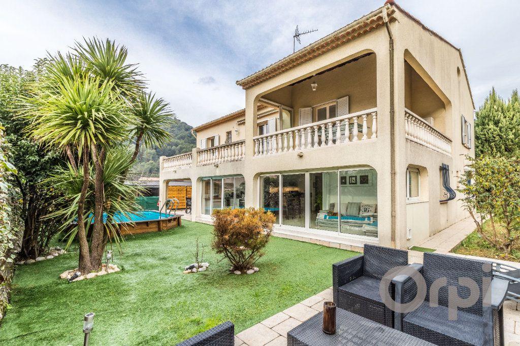 Maison à vendre 6 205m2 à Drap vignette-18