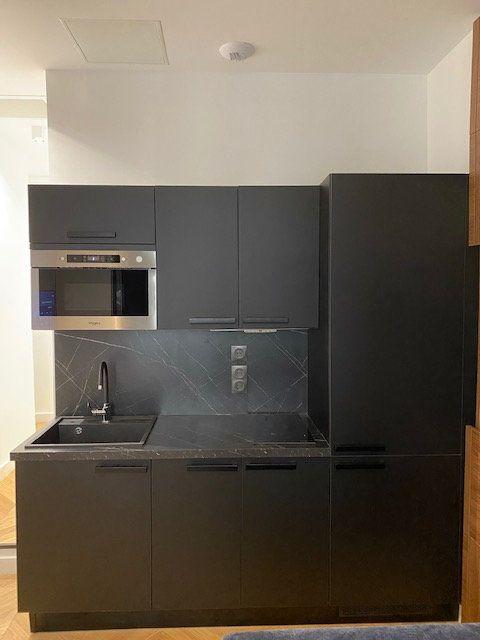 Appartement à vendre 1 17m2 à Nice vignette-2