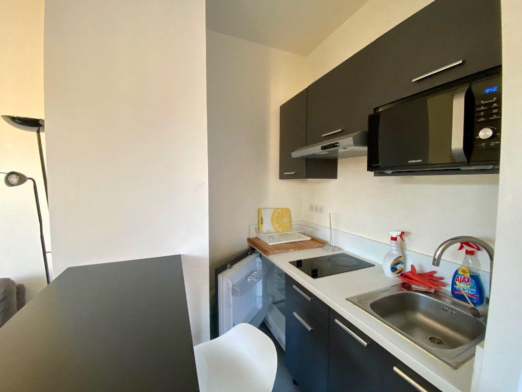 Appartement à louer 1 19.37m2 à Nice vignette-5