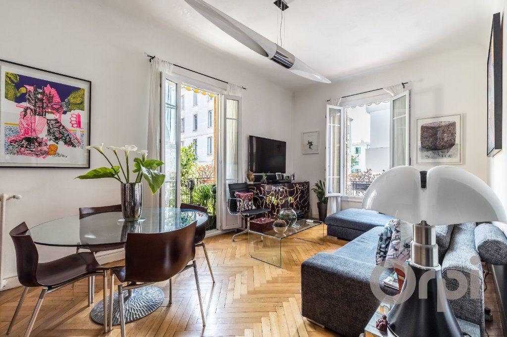 Appartement à vendre 4 77.49m2 à Nice vignette-1