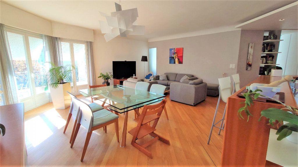 Appartement à vendre 3 101.18m2 à Nice vignette-1