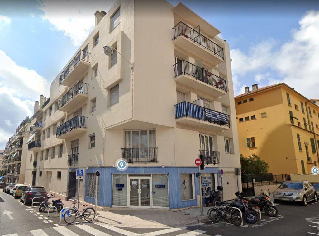 Appartement à louer 2 48.39m2 à Nice vignette-1