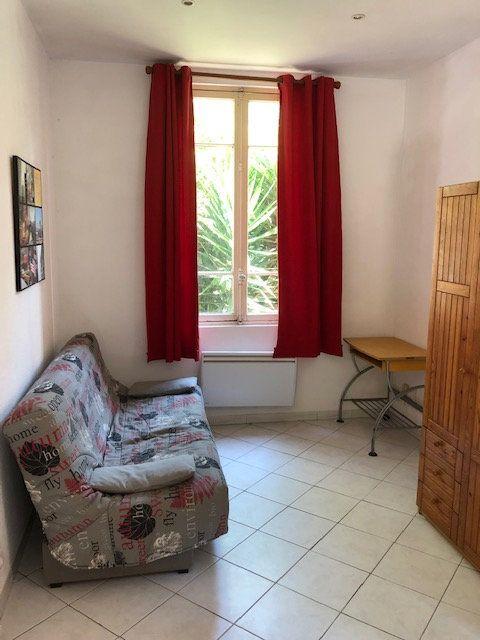 Appartement à vendre 1 22.8m2 à Nice vignette-1