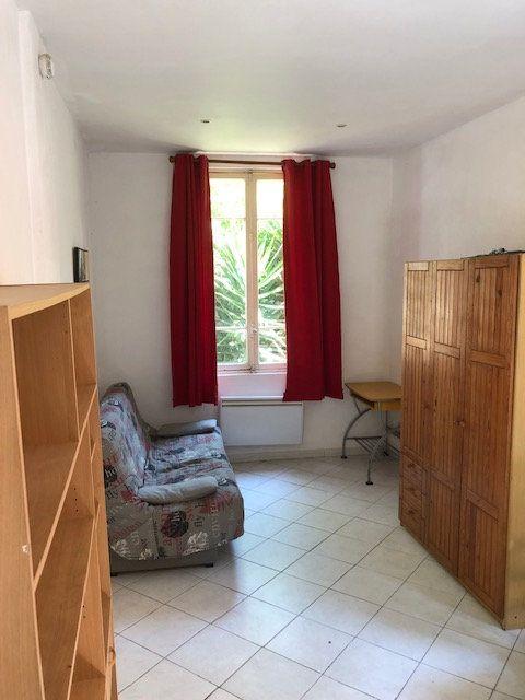 Appartement à vendre 1 22.8m2 à Nice vignette-2