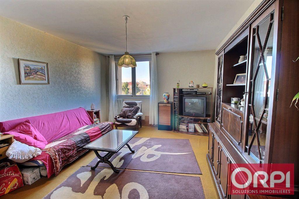 Appartement à vendre 2 54m2 à Marseille 11 vignette-2