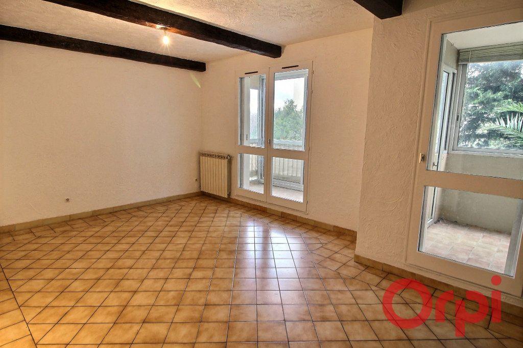 Appartement à vendre 3 78m2 à Marseille 11 vignette-1