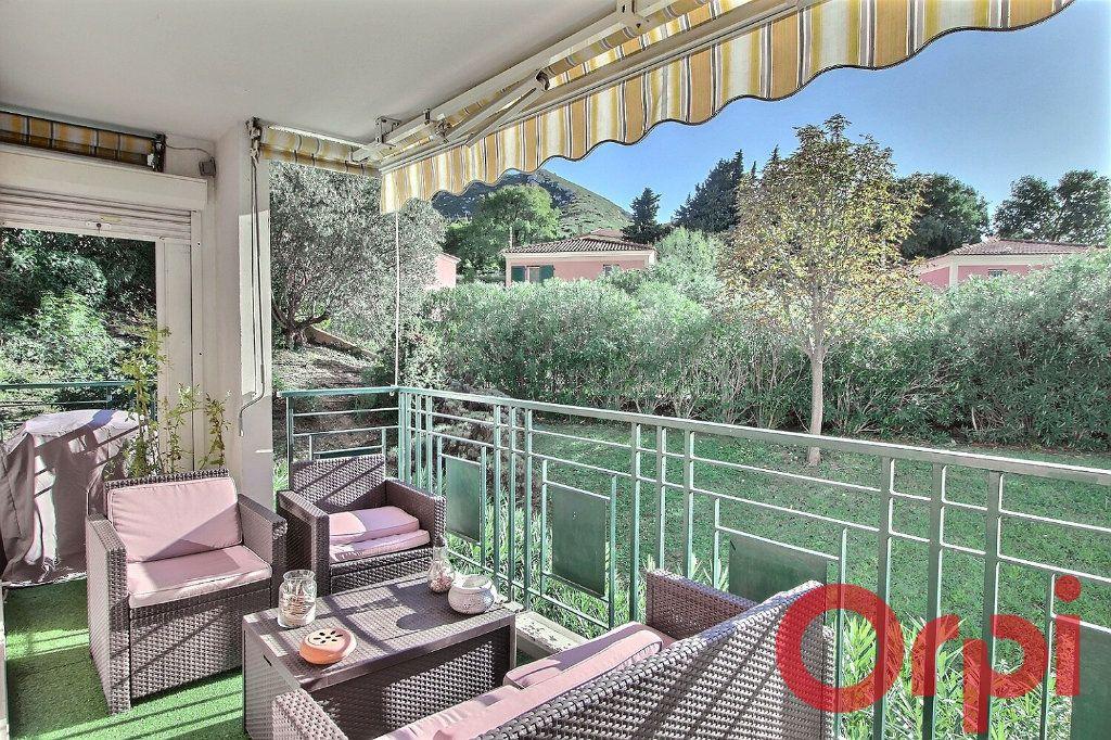 Appartement à vendre 4 86m2 à Marseille 10 vignette-1
