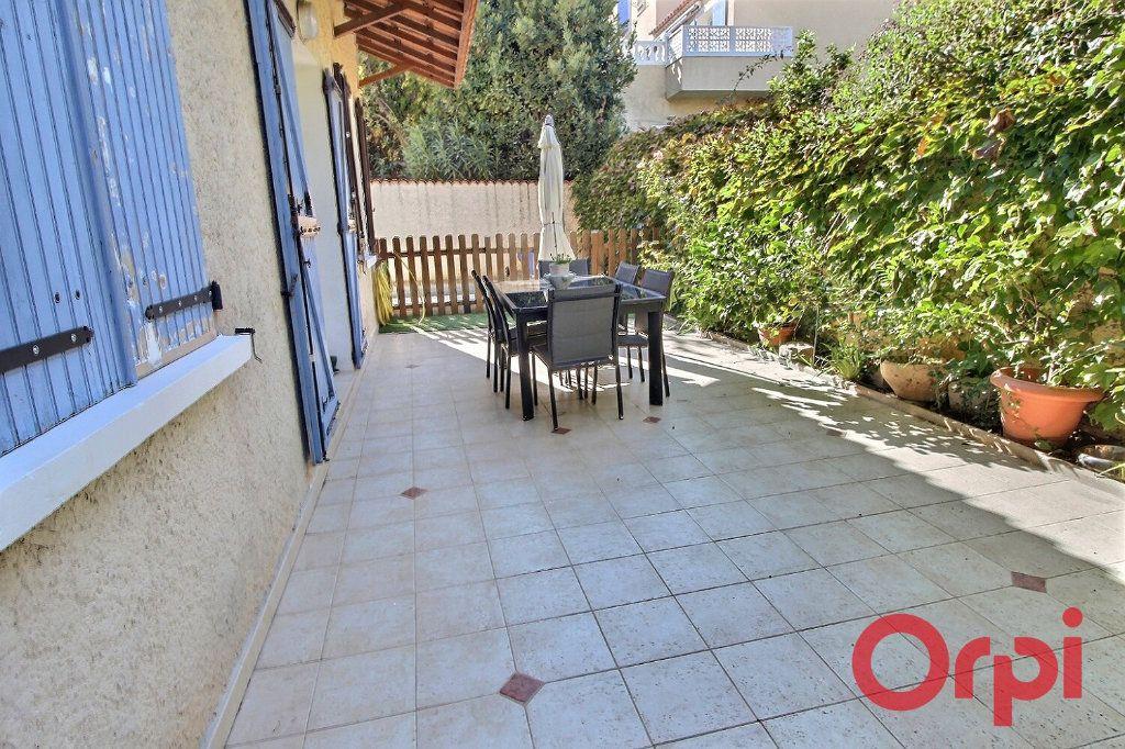 Maison à vendre 8 160m2 à Marseille 9 vignette-1