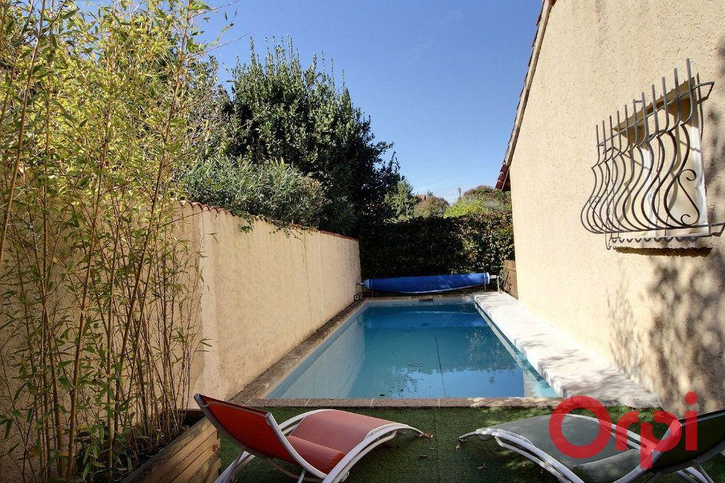 Maison à vendre 8 160m2 à Marseille 9 vignette-2