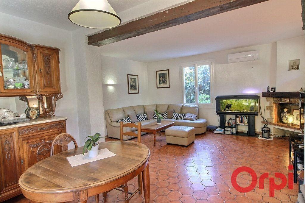Maison à vendre 8 160m2 à Marseille 9 vignette-3