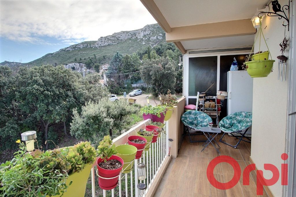 Appartement à vendre 3 63m2 à Marseille 11 vignette-1