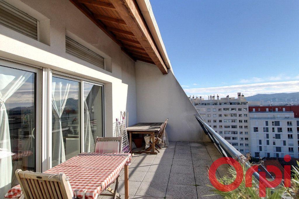 Appartement à vendre 5 150m2 à Marseille 10 vignette-1