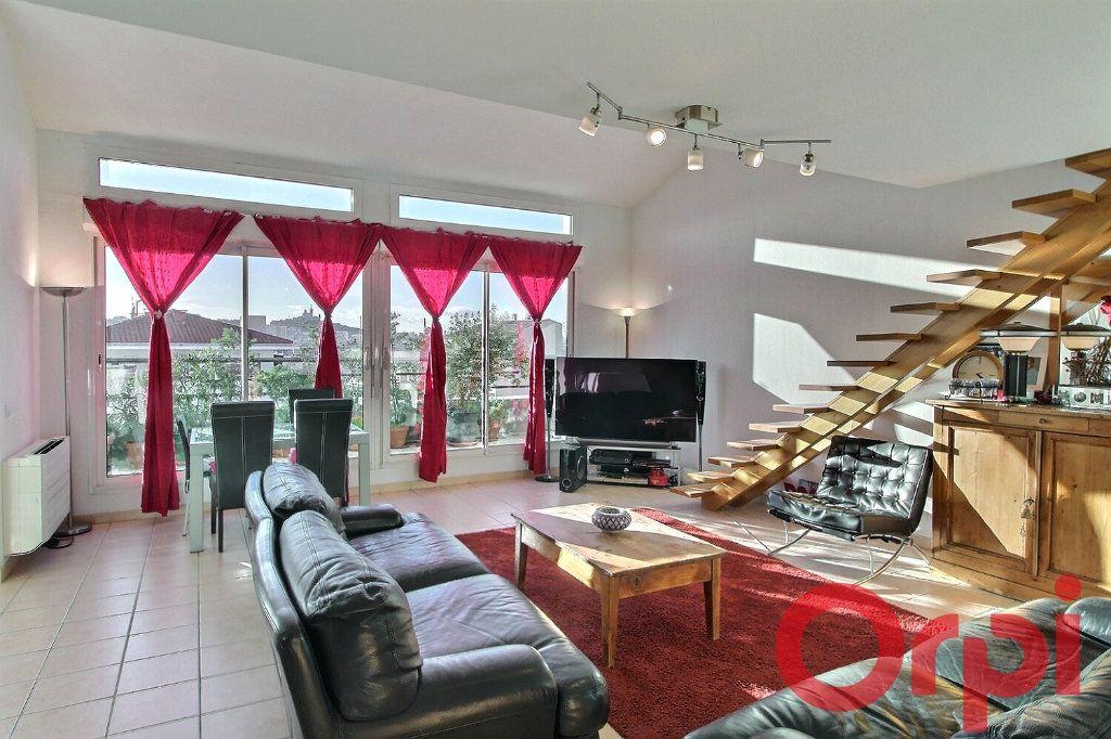 Appartement à vendre 5 150m2 à Marseille 10 vignette-2