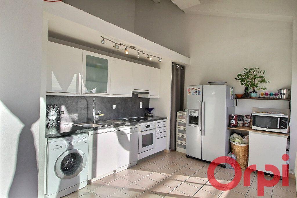 Appartement à vendre 5 150m2 à Marseille 10 vignette-4
