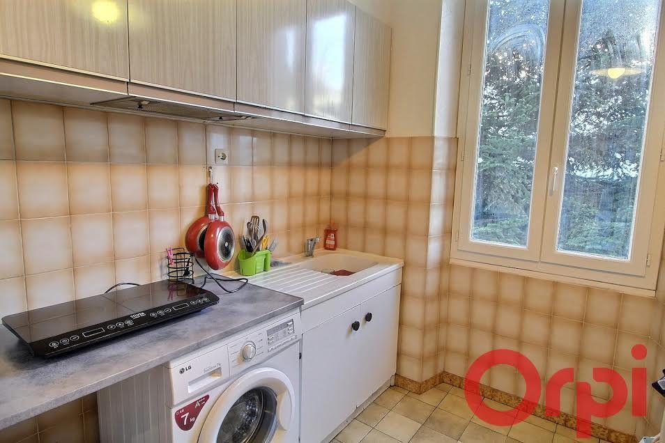 Appartement à vendre 2 35m2 à Marseille 10 vignette-2