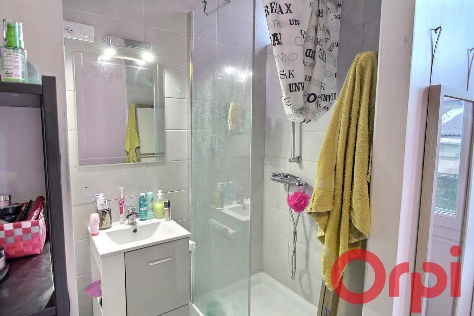 Appartement à vendre 2 35m2 à Marseille 10 vignette-4