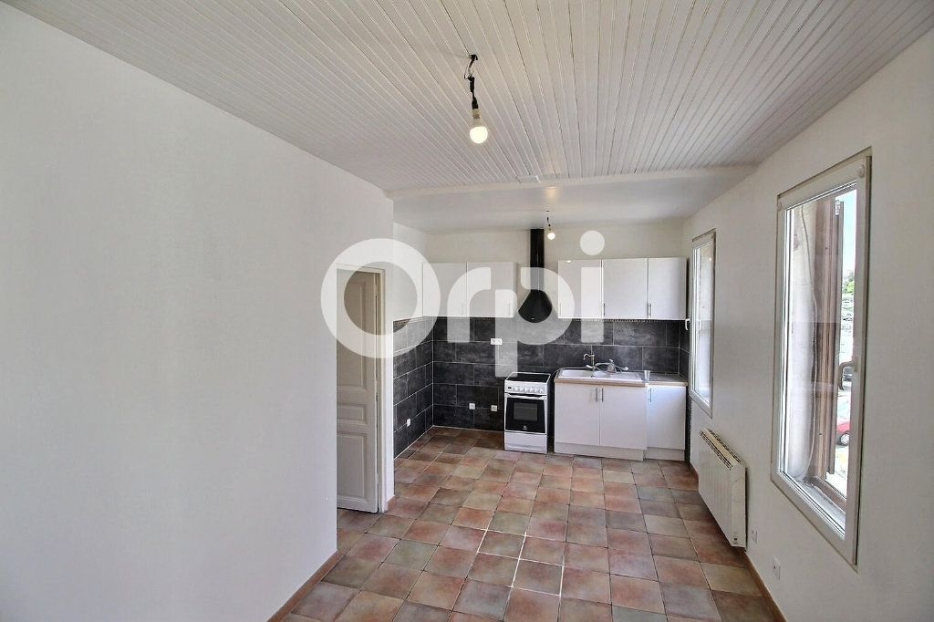 Appartement à vendre 2 30m2 à Marseille 6 vignette-1
