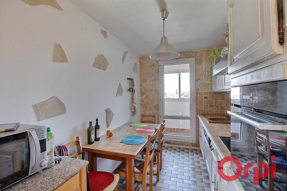 Appartement à vendre 4 76m2 à Marseille 10 vignette-5