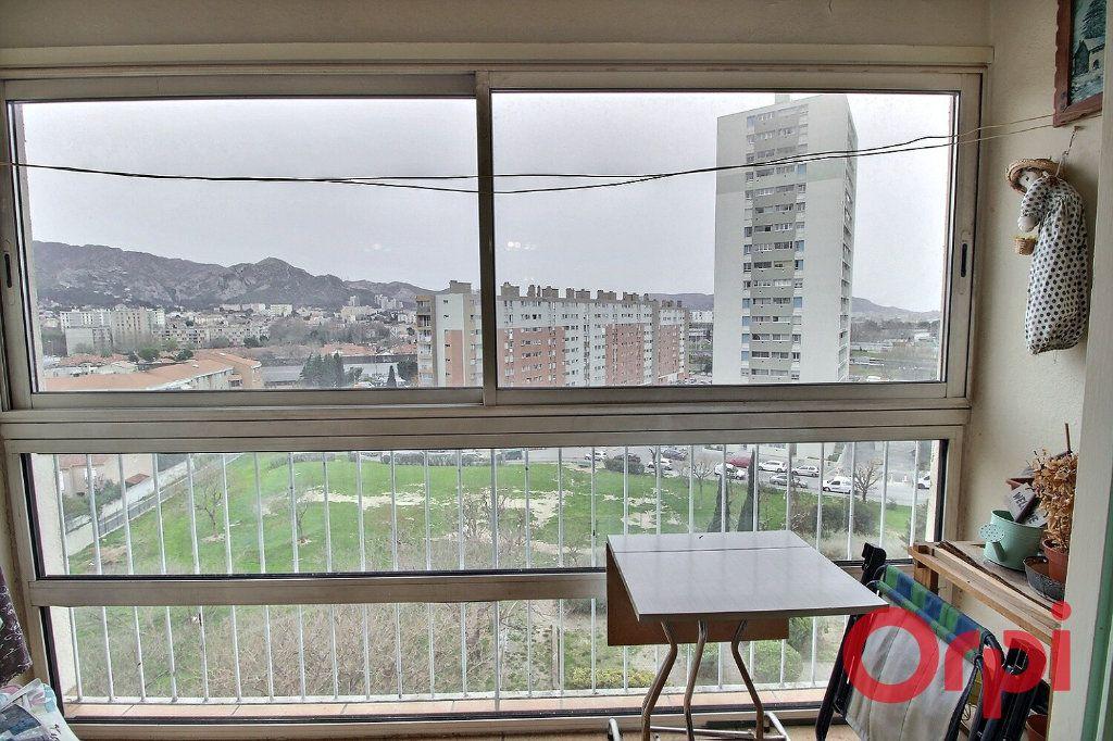 Appartement à vendre 3 53m2 à Marseille 11 vignette-3
