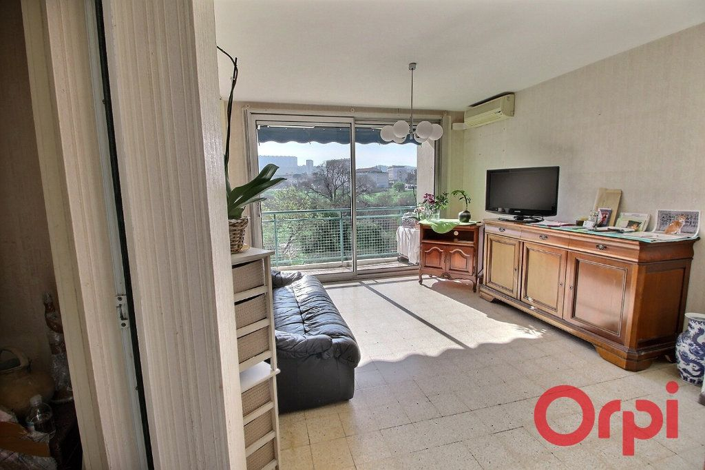 Appartement à vendre 4 65m2 à Marseille 9 vignette-1