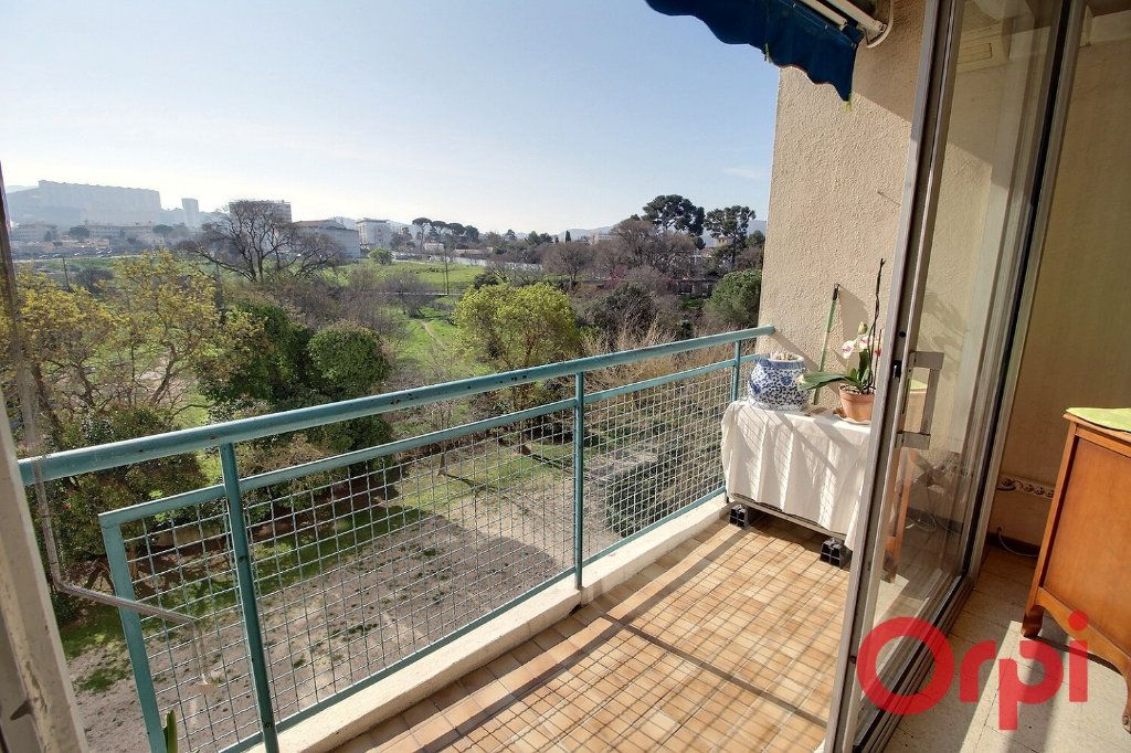 Appartement à vendre 4 65m2 à Marseille 9 vignette-2