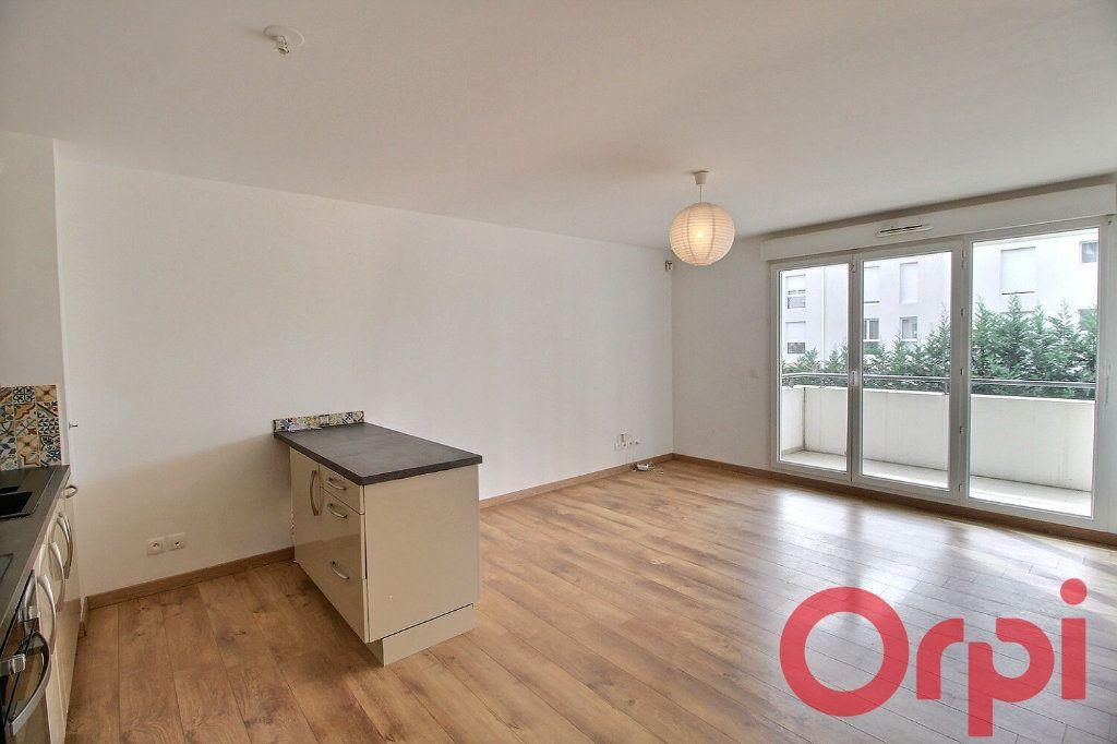 Appartement à vendre 3 56m2 à Marseille 12 vignette-2