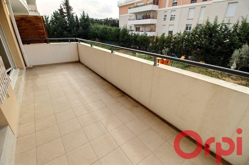 Appartement à vendre 3 56m2 à Marseille 12 vignette-3