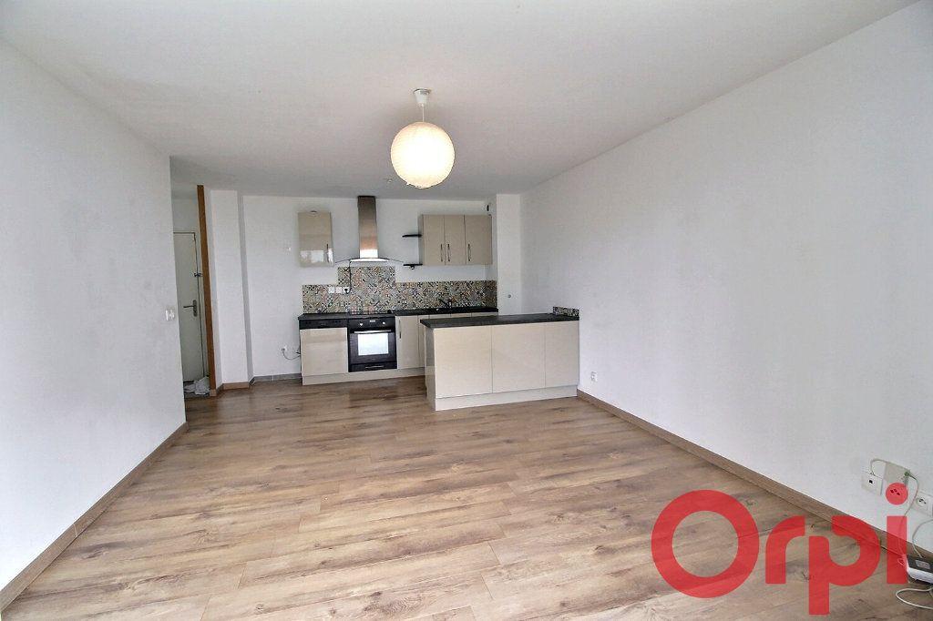 Appartement à vendre 3 56m2 à Marseille 12 vignette-4
