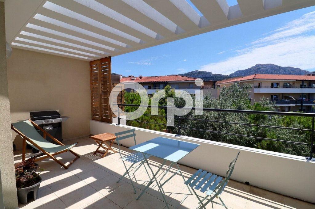 Appartement à vendre 4 80m2 à Marseille 8 vignette-1