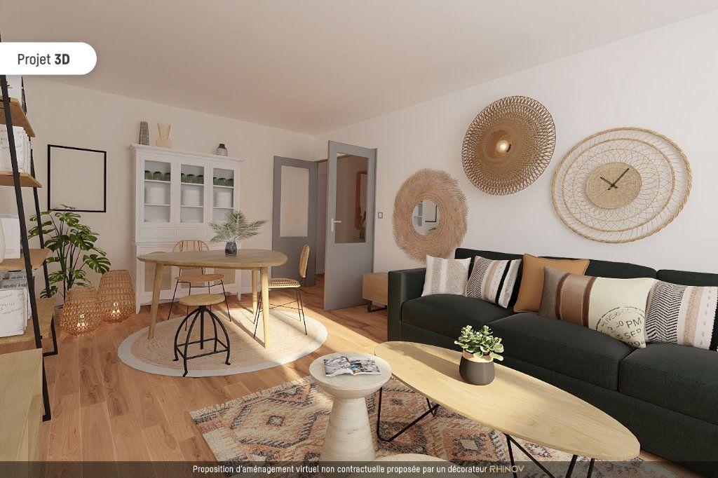 Appartement à vendre 3 59m2 à Marseille 10 vignette-1
