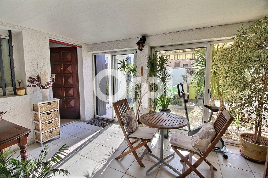 Maison à vendre 4 87m2 à Marseille 10 vignette-2