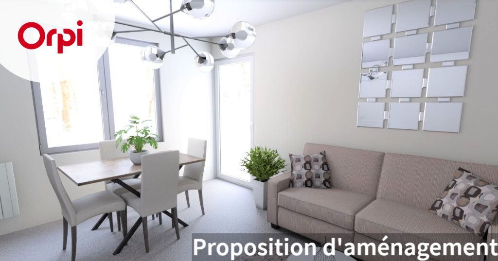 Appartement à vendre 3 80.042m2 à Hyères vignette-3