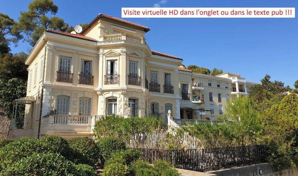 Appartement à vendre 5 137.03m2 à Hyères vignette-1