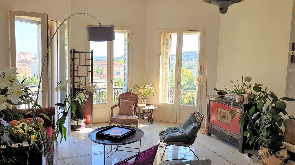Appartement à vendre 5 137.03m2 à Hyères vignette-5