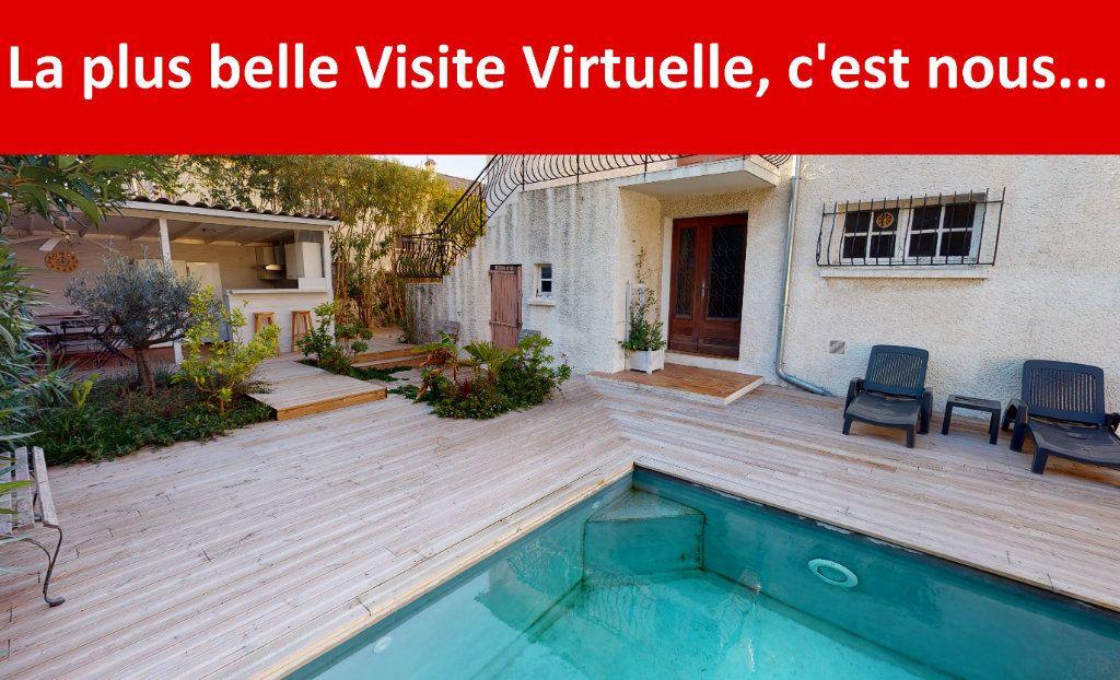 Maison à vendre 7 171.84m2 à Hyères vignette-1