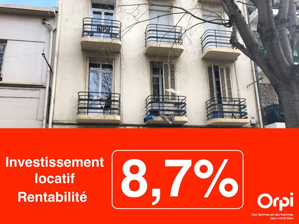 Appartement à vendre 2 41m2 à Toulon vignette-1