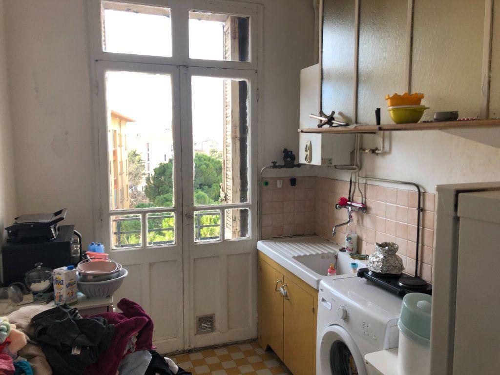 Appartement à vendre 2 41m2 à Toulon vignette-4