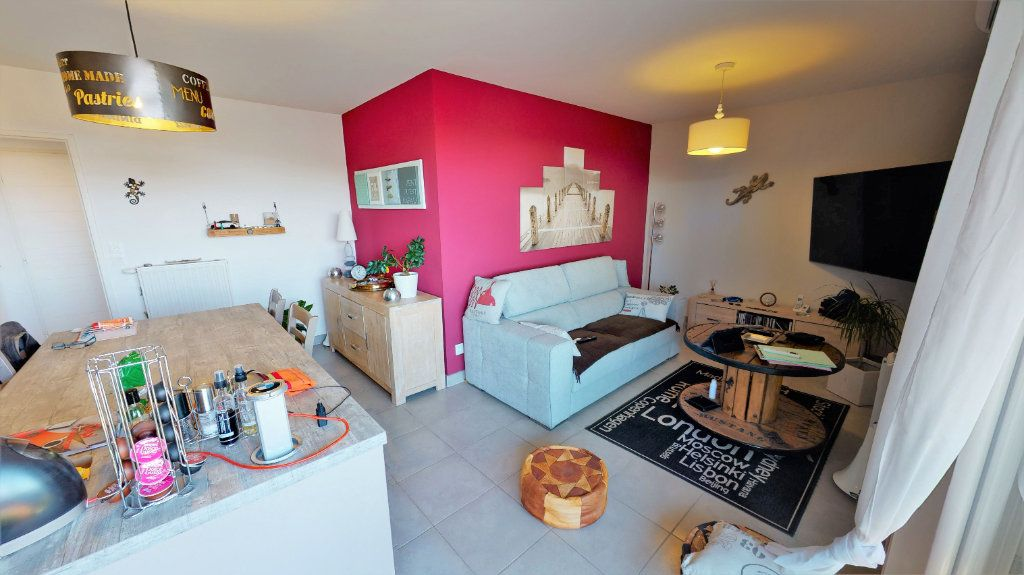 Appartement à vendre 3 62m2 à Hyères vignette-4