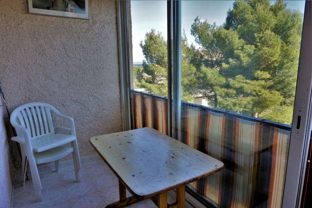 Appartement à vendre 4 45m2 à Hyères vignette-1