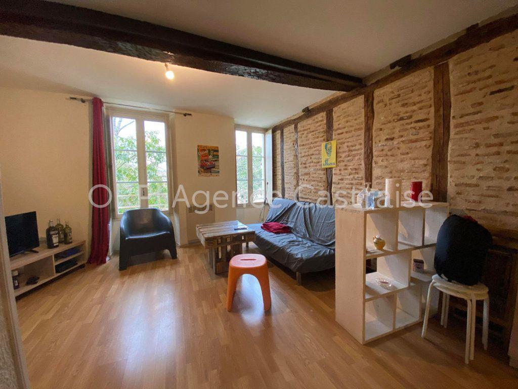 Appartement à louer 2 51m2 à Castres vignette-1