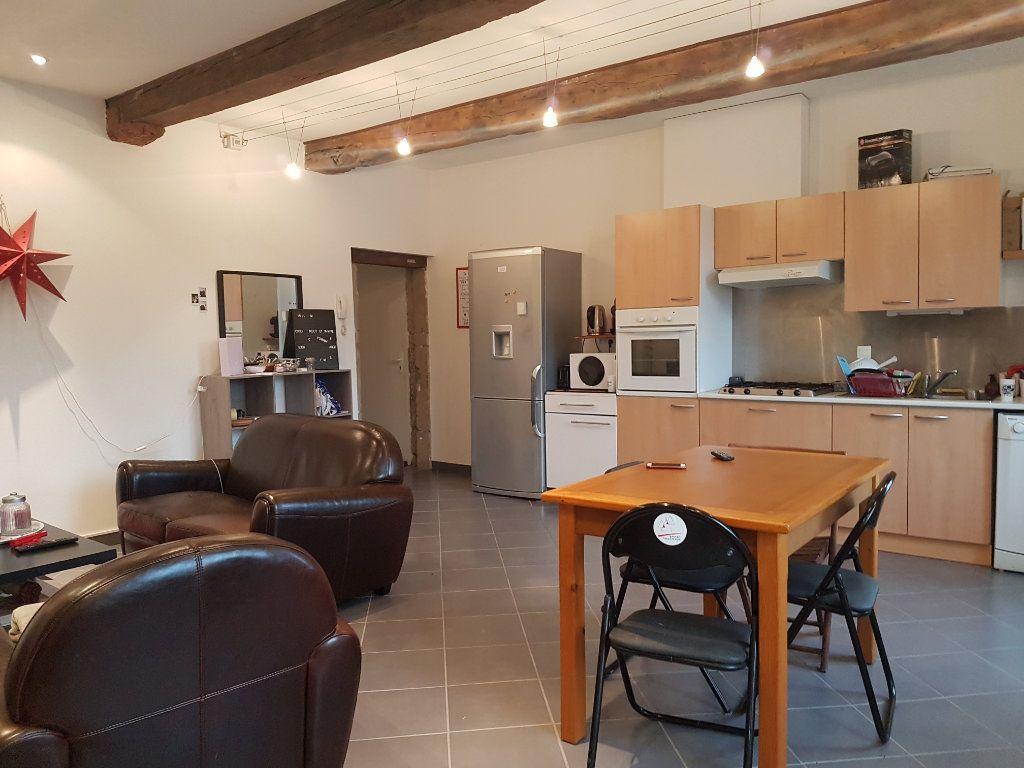 Appartement à louer 4 93m2 à Castres vignette-4