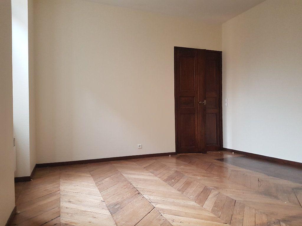 Appartement à louer 3 58.22m2 à Castres vignette-1